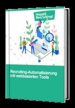 eBook Recruiting Arbeitsoptimierung
